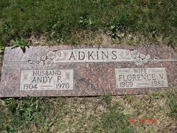 Andy F Adkins