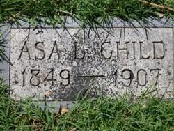Asa Lonson Child
