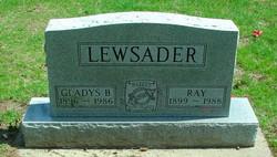 Gladys B. Lewsader