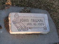 John Truxal