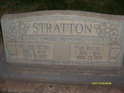 William Henry Stratton