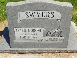 Jared Moroni Swyers