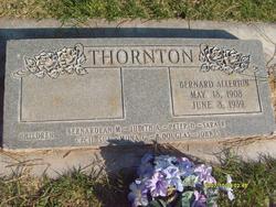 Bernard Allerton Thornton