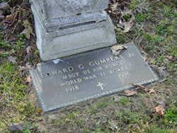 Edward G. Gumpert, Jr