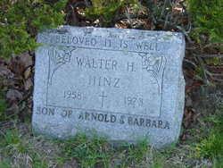 Walter Henry Hinz