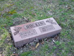 Anise L. Hockin