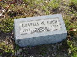 Charles W. Koch