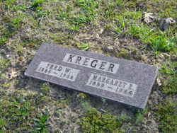 Margaret Elnora <I>Dumpke</I> Kreger