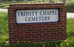 Trinity Chapel Cemetery