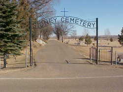 Sidney Cemetery
