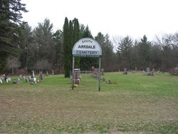 South Arkdale Cemetery
