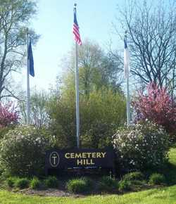 Cemetery Hill Cemetery