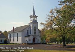 White Stone United Methodist Church Cemetery