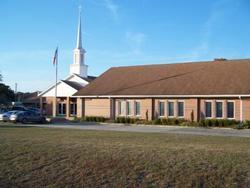 Cody Pentecostal Holiness Church Cemetery