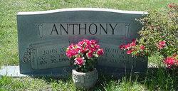 Ruth <I>Brittain</I> Anthony