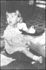 Betty Jean Bartlett