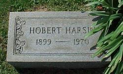 Hobert Harsin