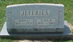 John L. Jefferies