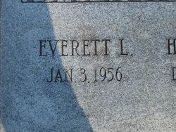 Everett Lee Saville