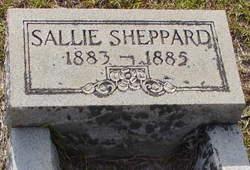Sallie Sheppard