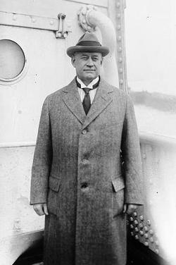 Bertram Lewellyn Cadwalader