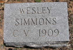 Wesley Simmons