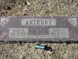 Otis Virgil Anthony