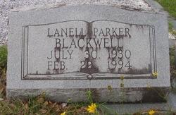 Lanell Parker Blackwell
