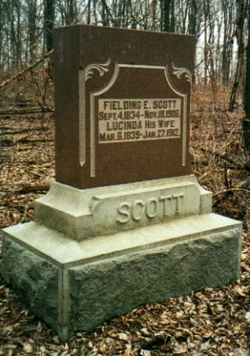 Fielding E. Scott