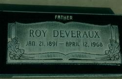 """Leroy """"Roy"""" Deveraux"""