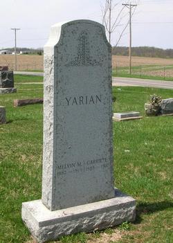 Melvin M. Yarian