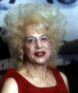 Dorothy <I>DeMarco</I> Muscari