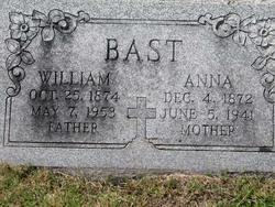 William Bast