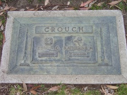 Katherine M <I>Fall</I> Crouch