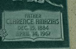 Clarence Amazias Gamett