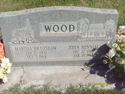 John Nenniel Wood