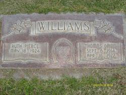 Thomas David Williams