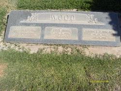 Anna <I>Jennings</I> Wood
