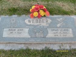 David Leland Webber
