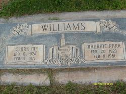 Clark Murdock Williams