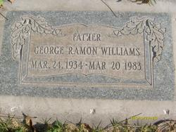George Ramon Williams