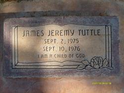 James Jeremy Tuttle