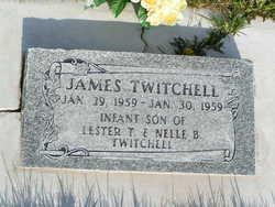 James Twitchell