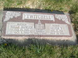 Nelle Bowler Twitchell