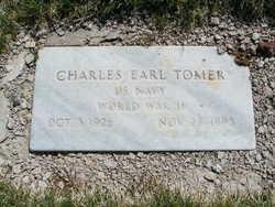 Charles Earl Tomer