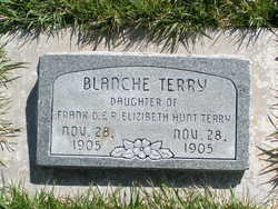 Blanche Terry