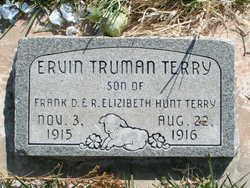 Ervin Truman Terry