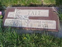 George Huntsman Tait