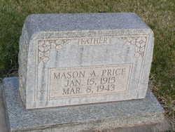 Mason Adelbert Price