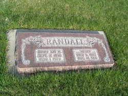 Henry Randall